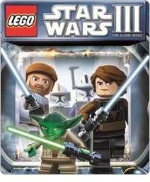 Lego Star Wars III: The Clone Wars anunciado