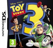Toy Story 3: El Videojuego DS