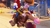 Video Toy Story 3 El Videojuego - Trailer oficial 2