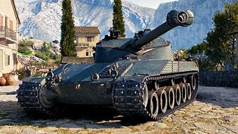 """World of Tanks 1.0: """"Es uno de los mayores cambios dados por un F2P"""""""