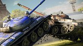 Video World of Tanks - Tank Football