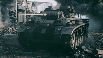 Video World of Tanks, World of Tanks: Welcome to War Stories