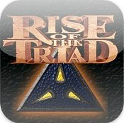 Carátula de Rise of the Triad : Dark War - iOS