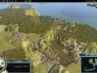 Pantalla Civilization V