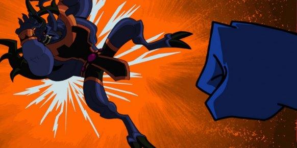 Batman El Intrépido Batman