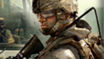 Heavy Fire: Special Operations 3D desembarcará hoy 25 de octubre en las 3DS europeas