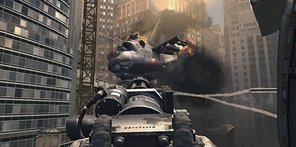 Modern Warfare 3 (PlayStation 3)