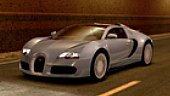 Test Drive Unlimited 2: Bugatti