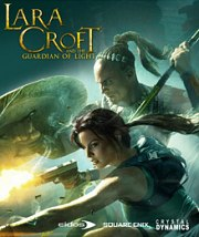 Lara Croft and the Guardian of Light PC