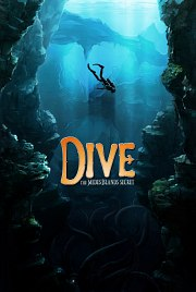 Carátula de Dive: The Medes Islands Secret - Wii