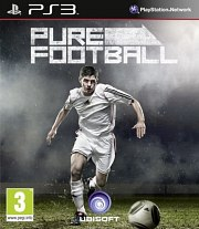 Carátula de Pure Football - PS3