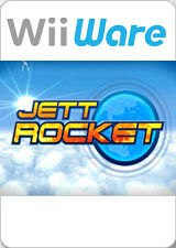 Jett Rocket Wii