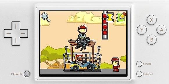 Super Scribblenauts: Impresiones Gamescom 2010