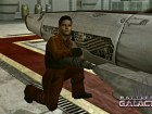 Pantalla Battlestar Galactica Online