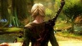 Kingdoms of Amalur Reckoning: Gameplay: Primeros Pasos