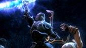 Kingdoms of Amalur Reckoning: Gameplay: El Destructor
