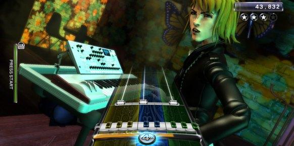 Rock Band 3 (PlayStation 3)
