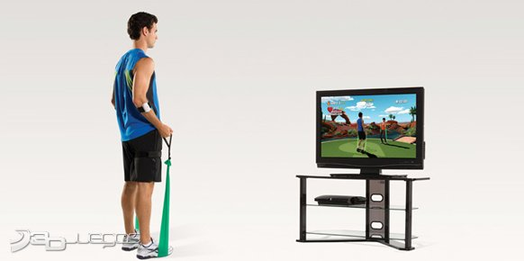 EA Sports Active 2.0 - Impresiones jugables