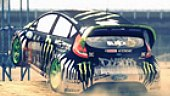 Video DiRT 3 - Ken Block en Gymkhana