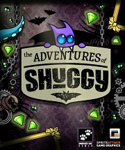 Carátula de The Adventures of Shuggy - PC