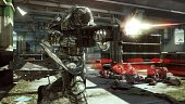 Video Gears of War 3 - Rift Multiplayer Movie