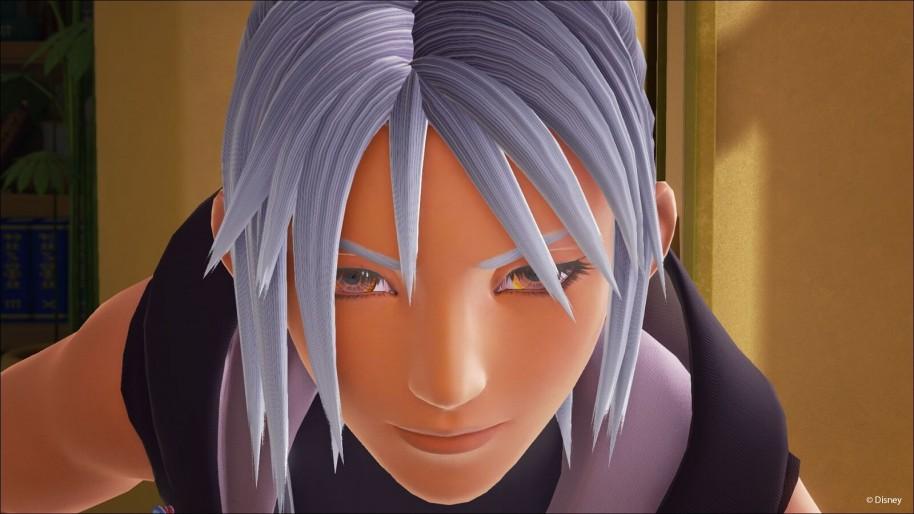 Kingdom Hearts 3: Kingdom Hearts III: Repóker de corazones en KH3