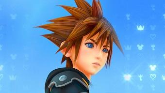 Kingdom Hearts III: Repóker de corazones en KH3