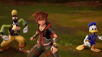 Kingdom Hearts III: Habrá vídeos explicativos para quienes no jugaron la serie