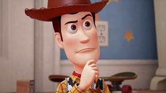 Kingdom Hearts 3: Tráiler D23 E3 2017: Toy Story
