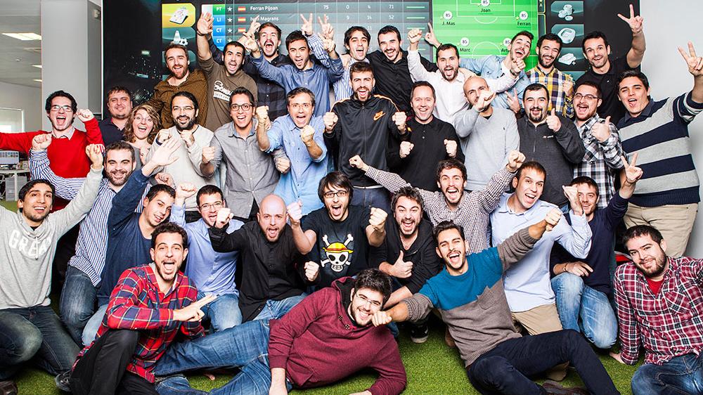 Gerard Piqué cierra su estudio de desarrollo de videojuegos