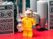 ¿Cómo sería un videojuego de LEGO sobre Breaking Bad? Un vídeo de aficionado da la respuesta