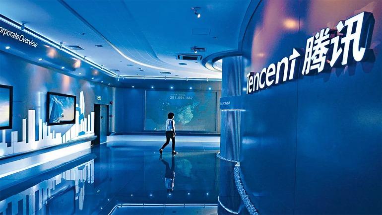 No hay quien pueda con Tencent: un año más, la compañía líder en ingresos