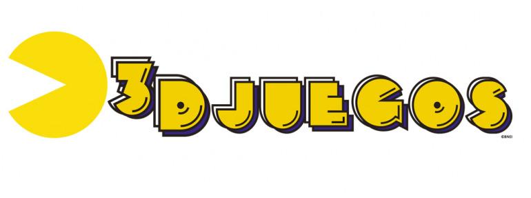 Bandai Namco nos ha sorprendido con este rediseño del logo de 3DJuegos.