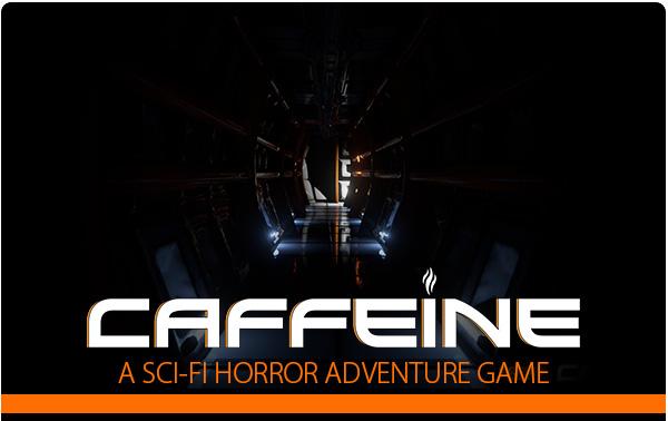 Ya Disponible La Demo De Caffeine El Juego Indie De Terror
