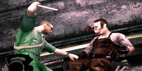 Un Estudio Sostiene Que Los Videojuegos Violentos Reducen La