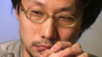 Hideo Kojima revela unos bocetos de los diseños iniciales de ninja cyborg de Metal Gear Solid