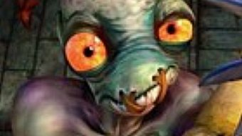 Hand of Odd, el nuevo Oddworld, comienza a dar señales de vida