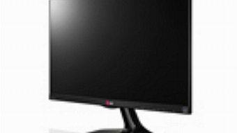 LG presenta su nuevo catálogo de monitores panorámicos