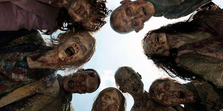 The Walking Dead tendrá distintos juegos de realidad virtual