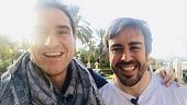 Ocelote y Fernando Alonso se alían: nace FARacingG2