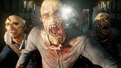 Sega presenta House of the Dead: Scarlet Dawn, su nueva recreativa