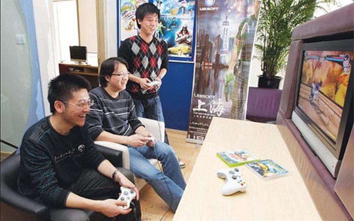 Editores chinos introducen nuevas medidas para combatir la adicción a los videojuegos
