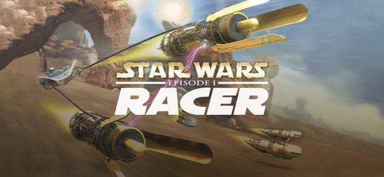 Limited Run rescata y reestrena dos videojuegos clásicos de carreras de Star Wars