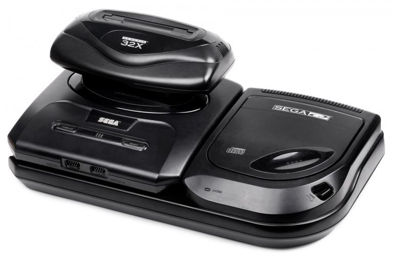 Mega Drive 32X, uno de los fracasos más sonados de Sega en la era de los 16 bits, cumple 25 años