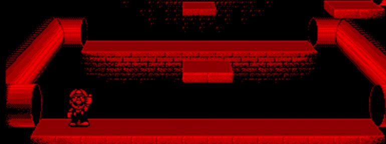 Virtual Boy cumple 25 años, un fracaso comercial de Nintendo que fue pionero de la realidad virtual