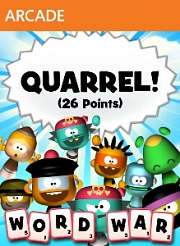 Quarrel