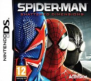 Spider-Man: Dimensions DS