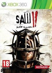 SAW 2 Xbox 360