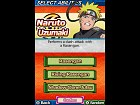 Imagen DS Naruto: Shinobi Rumble