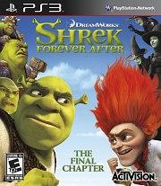 Shrek Felices Para Siempre